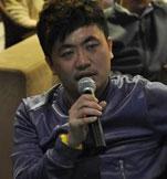 著名音乐人卢小旭