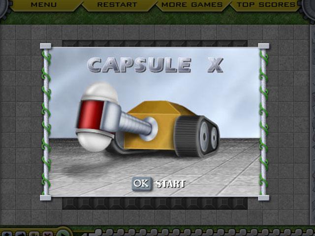 小游戏:坦克胶囊