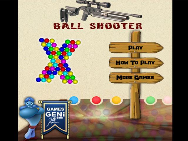 小游戏:泡泡龙射手