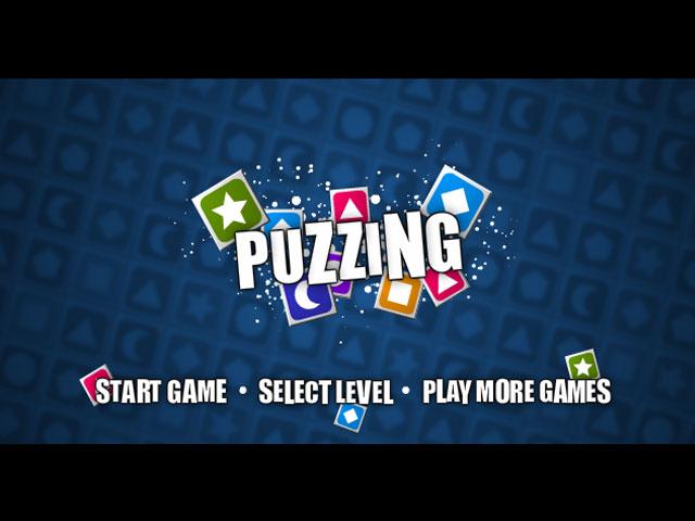 小游戏:智力方块
