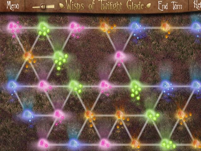 小游戏:细胞争霸