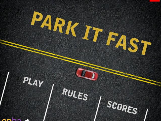 小游戏:时限停车