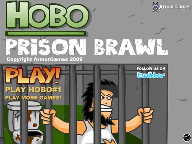 小游戏:监狱恶霸2