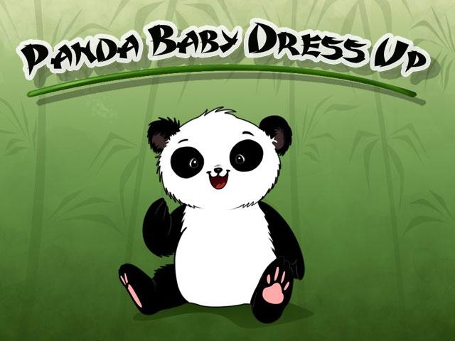 《熊猫宝宝》 游戏语言: 游戏类型:儿童类 游戏难度: 游戏大小:1.