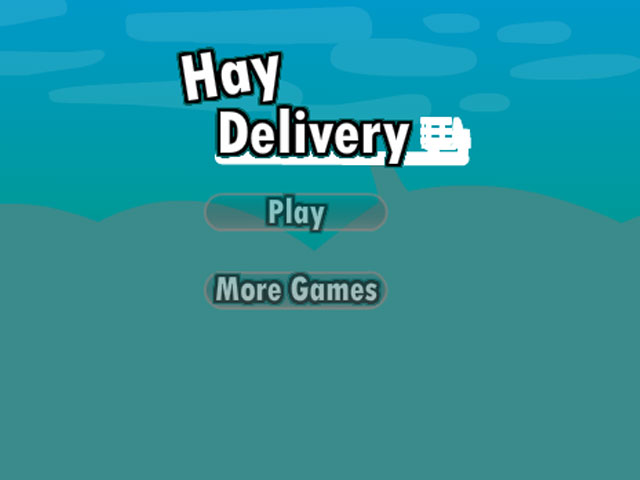 小游戏:货车运输