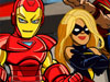 超级英雄塔防