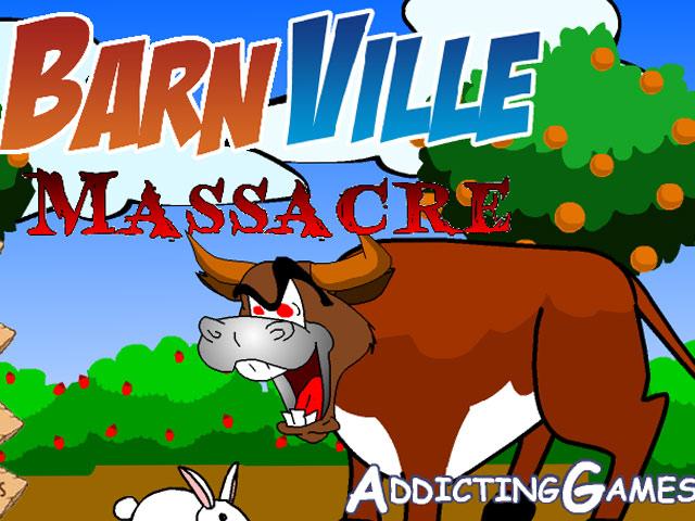 小游戏:疯狂农场