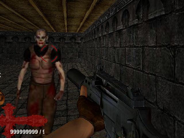 小游戏:地狱12天