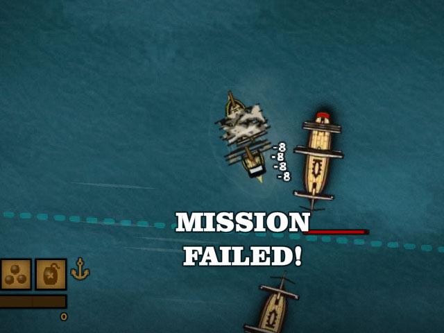小游戏:帝国大海战