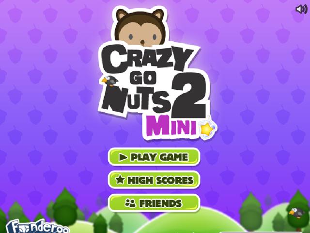 小游戏:疯狂浣熊炮2