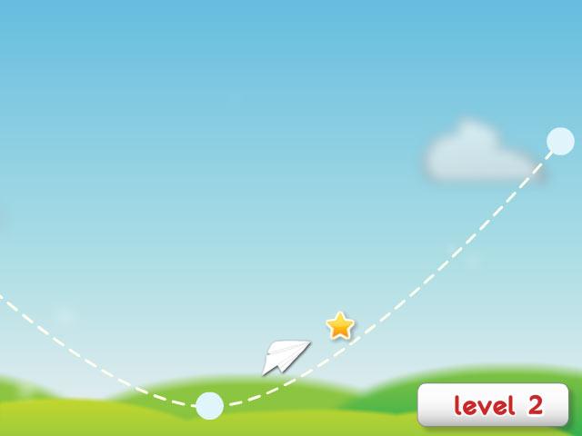 纸飞机-卡酷小游戏-最受欢迎的绿色儿童小游戏网站