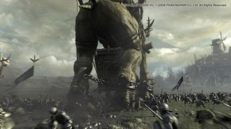 《炽焰帝国2》网游版将在年内公开