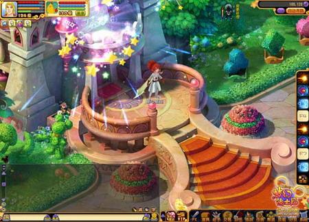 《梦幻迪士尼》终极封测7月20日开启