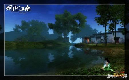 腾讯首页 游戏频道 > 大陆网游厂商新闻 > 正文  《赤壁》美景众多
