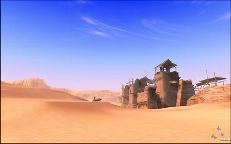 3D武侠《剑网3》创网游封测新纪录