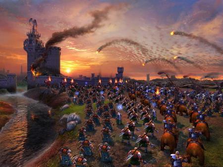 育碧中国公布英雄无敌:王国中文版