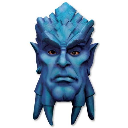 暴雪的万圣节礼物 魔兽世界变装面具推出