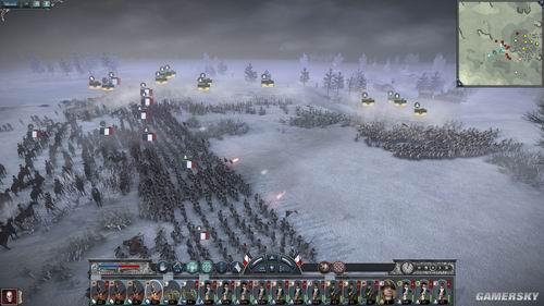 《拿破仑之全面战争》半岛战争dlc介绍
