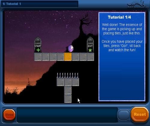 游戏游戏《莫蒂默与攻略魔法》试玩_解谜安徽川藏自驾游城堡图片