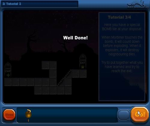 出发游戏《莫蒂默与魔法城堡》攻略_游戏北海解谜重庆自驾游试玩图片
