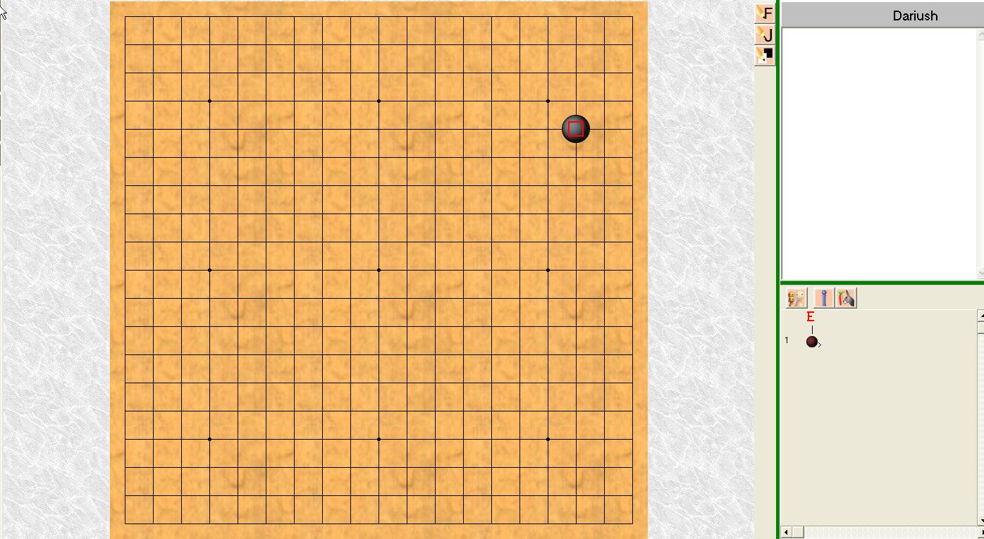 本作为网络收集,仅供玩家试玩,请于下载后24小时内删除,如若喜欢,请购买正版游戏。 围棋高手是一款国外开发的人机对战围棋软件,对于围棋这种高级的棋类游戏,在休闲小游戏中并不多见,游戏大小虽然只有3兆多,不过棋力还是不错的,非常适合围棋初学者练习和游戏。幻想游戏网特别推荐给喜爱围棋的玩家。