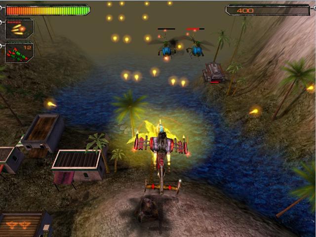 腾讯游戏 下载中心 游戏试玩 > 下载  最好玩的3d飞行射击游戏空中