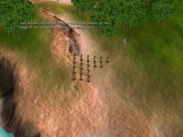 休闲模拟游戏 部落战争 试玩下载