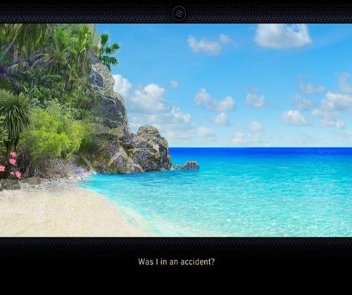 休闲解谜游戏《孤岛逃亡》试玩下载