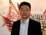 腾讯游戏副总裁 程武