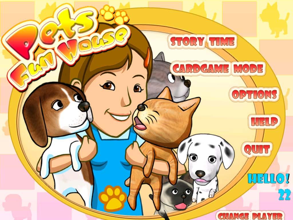 模拟经营游戏《快乐宠物店》试玩