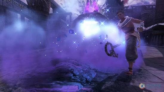 魔人失落的王国 游戏截图