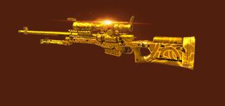 黄金AWM