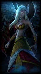 堕天使-莫甘娜(Morgana)
