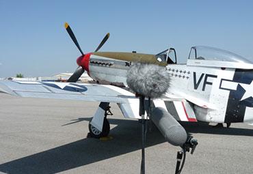 真实飞机实录音效