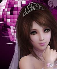 热舞派对_网络游戏专区_腾讯游戏频