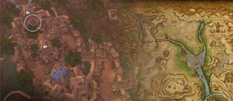 魔兽世界_攻略攻略-托维尔的失落之城苍南v攻略副本景点必去6图片