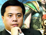 陈天桥谋求盛大全盘私有化