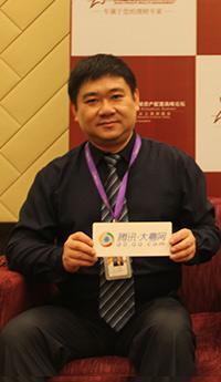 诺亚财富华南区域CEO陈钢:深耕华南市场 牢牢把握客户需求