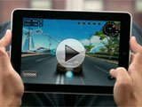 视频:asphalt 5在iPad上的应用演示