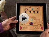 视频:Labyrinth 2在iPad上的应用演示