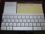 虚拟键盘存在不足