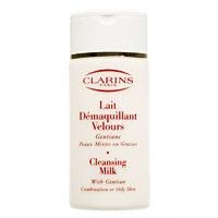 娇韵诗平衡清洁乳