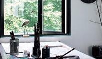 今年把春天装回家 3套居室绿装诠释春意