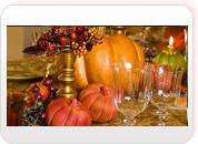 感恩节习俗