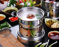 怎么吃火锅健康防致癌物