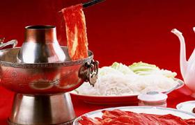 武汉泰吉火锅:吃肉的极致 快乐自助