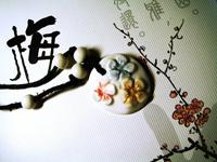 陶瓷首饰设计制作者:施康