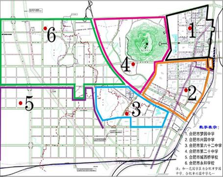 2014合肥学区划分图图库 2014昆山学区划分图 2014济南学区划分图 -