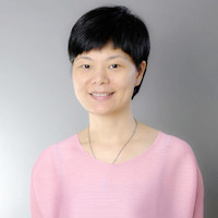 腾讯汽车区域渠道新业务营收管理总监吴洁茹女士