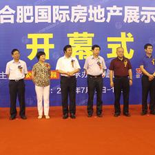 2013合肥首届国际房交会